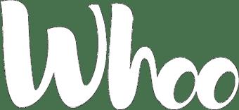 Logo de Whoo - Hostel & Résidences Urbaines | Séjours et hébergements