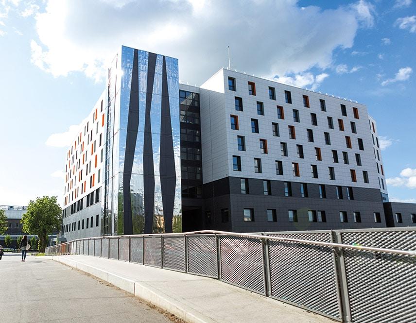 Accueil - Résidence Rennes Anatole France : Logements pour étudiants - Whoo
